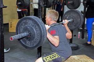 crossfit infantry athletics gym